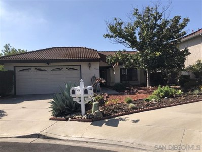 11620 Calamar Cove, San Diego, CA 92124 - MLS#: 180068655