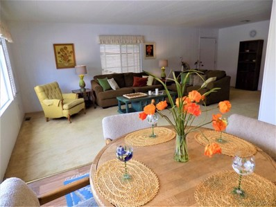 1010 Palm Canyon Dr UNIT 120, Borrego Springs, CA 92004 - MLS#: 180068660