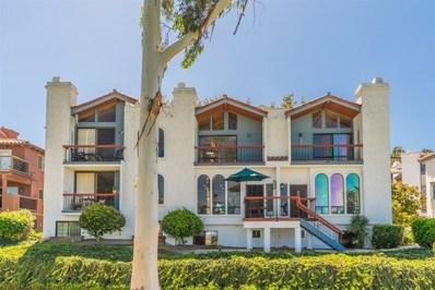 2326 La Costa Ave UNIT B, Carlsbad, CA 92009 - MLS#: 180068792