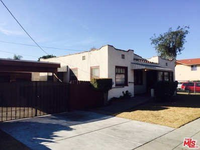 3404 Tenaya Avenue, South Gate, CA 90280 - MLS#: 18298796
