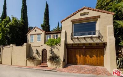 6861 Iris Circle, Los Angeles, CA 90068 - MLS#: 18298800