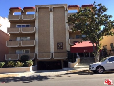 818 S Lucerne Boulevard UNIT 303, Los Angeles, CA 90005 - MLS#: 18298912