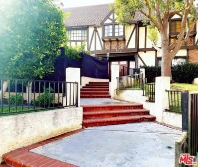 822 Victor Avenue UNIT 1, Inglewood, CA 90302 - MLS#: 18298980