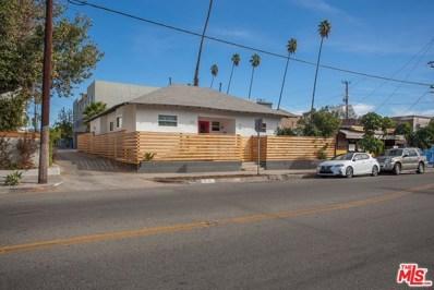 309 N Avenue 50, Los Angeles, CA 90042 - MLS#: 18299010