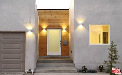 11115 Greenlawn Avenue, Los Angeles, CA 90230 - MLS#: 18299064
