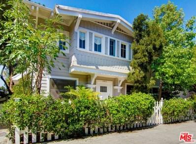 2902 3RD Street, Santa Monica, CA 90405 - MLS#: 18299096