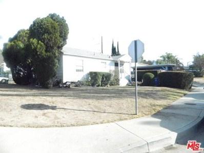 2412 Glenrose Avenue, Altadena, CA 91001 - MLS#: 18299140