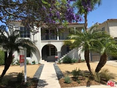 1614 S Holt Avenue, Los Angeles, CA 90035 - MLS#: 18299182