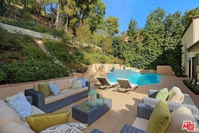 9713 Blantyre Drive, Beverly Hills, CA 90210 - MLS#: 18299218