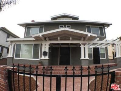 1565 Linden Avenue, Long Beach, CA 90813 - MLS#: 18299222