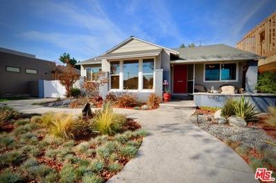 12807 Stanwood Drive, Los Angeles, CA 90066 - MLS#: 18299234