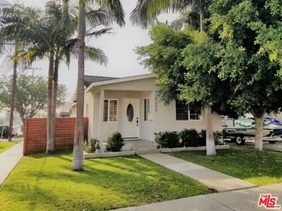 4300 W 137TH Street, Hawthorne, CA 90250 - MLS#: 18299246