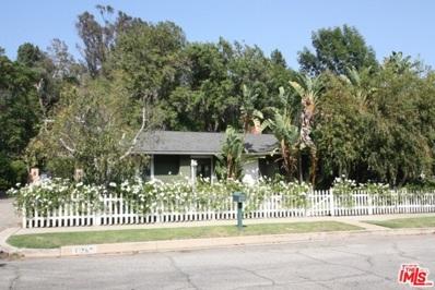 11767 Bellagio Road, Los Angeles, CA 90049 - MLS#: 18299260