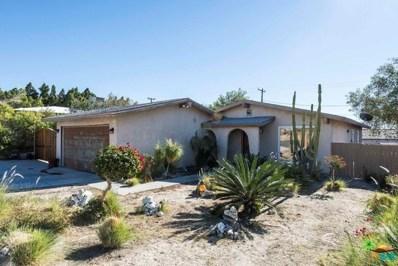 66085 San Juan Road, Desert Hot Springs, CA 92240 - MLS#: 18299334PS