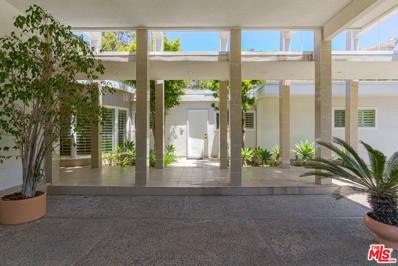 8900 Alto Cedro Drive, Beverly Hills, CA 90210 - MLS#: 18299420