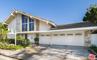 2673 Cordelia Road, Los Angeles, CA 90049 - MLS#: 18299450