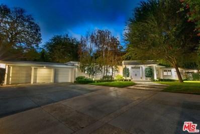1201 Loma Vista Drive, Beverly Hills, CA 90210 - MLS#: 18299512