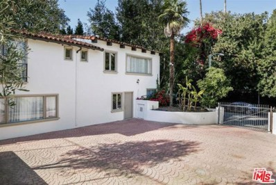 905 Hartford Way Drive, Beverly Hills, CA 90210 - MLS#: 18299538