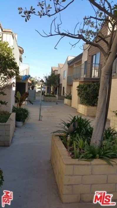 746 N Eucalyptus Avenue UNIT 14, Inglewood, CA 90302 - MLS#: 18299540