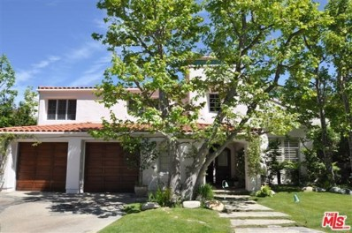 16572 Via Floresta, Pacific Palisades, CA 90272 - MLS#: 18299570