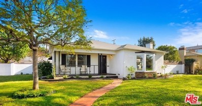 4200 Mentone Avenue, Culver City, CA 90232 - MLS#: 18299618