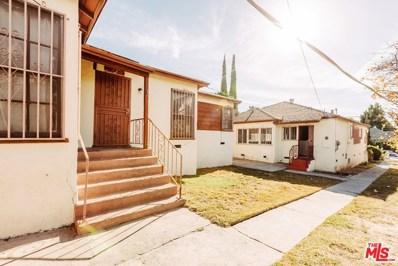 3119 Altura Street, Los Angeles, CA 90031 - MLS#: 18299648
