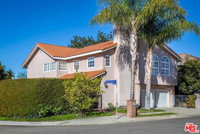 2733 Angelo Drive, Los Angeles, CA 90077 - MLS#: 18299674