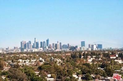 1100 Alta Loma Road UNIT 1405, West Hollywood, CA 90069 - MLS#: 18299726