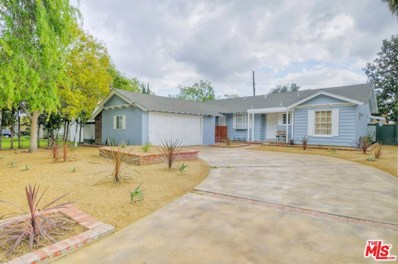 20938 Cantara Street, Canoga Park, CA 91304 - MLS#: 18299734