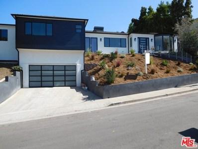 11191 Ophir Drive, Los Angeles, CA 90024 - MLS#: 18299772