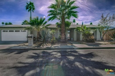 813 S Nueva Vista Drive, Palm Springs, CA 92264 - MLS#: 18299828PS