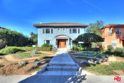 1627 Virginia Road, Los Angeles, CA 90019 - MLS#: 18299882