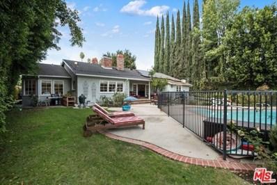 5420 Corbin Avenue, Tarzana, CA 91356 - MLS#: 18299908