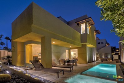 2095 Tangerine Court, Palm Springs, CA 92262 - MLS#: 18300038PS