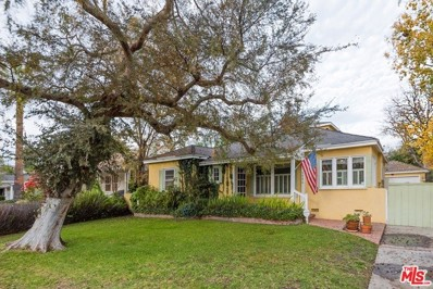 4604 Laurelgrove Avenue, Studio City, CA 91604 - MLS#: 18300052