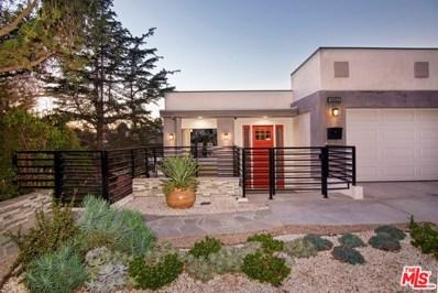 1613 N Easterly Terrace, Los Angeles, CA 90026 - MLS#: 18300118
