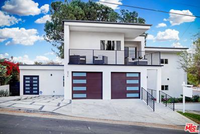 954 Dexter Street, Highland Park, CA 90042 - MLS#: 18300134