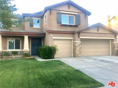 6123 Ryans Place, Lancaster, CA 93536 - MLS#: 18300212