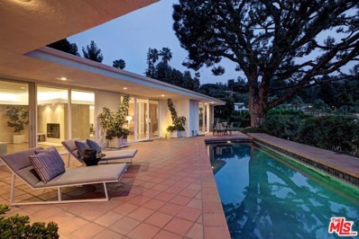 510 Arkell Drive, Beverly Hills, CA 90210 - MLS#: 18300232
