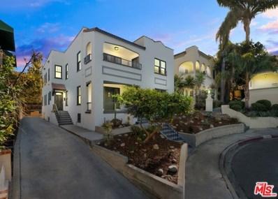 854 Serrano Place, Los Angeles, CA 90029 - MLS#: 18300298