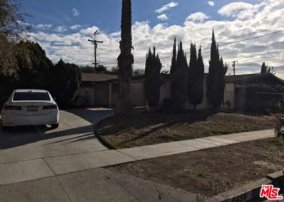 6458 Rhea Avenue, Reseda, CA 91335 - MLS#: 18300426