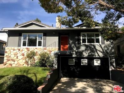 1813 Oakwood Avenue, Glendale, CA 91208 - MLS#: 18300488