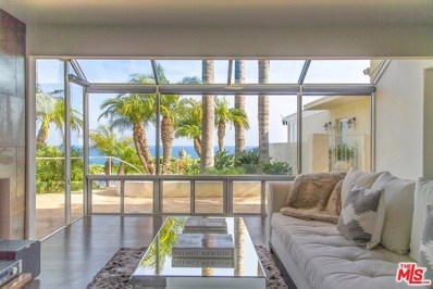 27400 Pacific Coast Highway UNIT 106, Malibu, CA 90265 - MLS#: 18300504