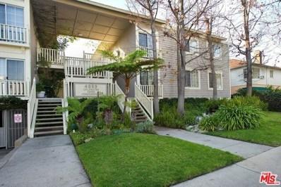 4859 Coldwater Canyon Avenue UNIT 10A, Sherman Oaks, CA 91423 - MLS#: 18300542