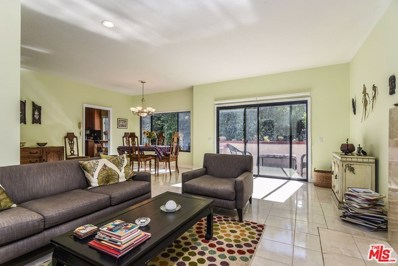 13412 Moorpark Street UNIT D, Sherman Oaks, CA 91423 - MLS#: 18300622