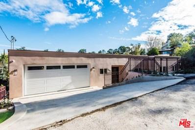 5112 Calatrana, Woodland Hills, CA 91364 - MLS#: 18300630