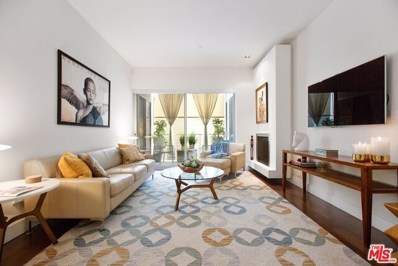 6735 Yucca Street UNIT 207, Los Angeles, CA 90028 - MLS#: 18300894