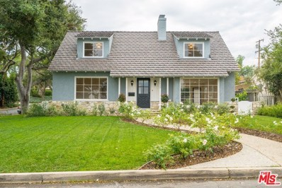 3932 Via Nivel, Palos Verdes Estates, CA 90274 - MLS#: 18300920