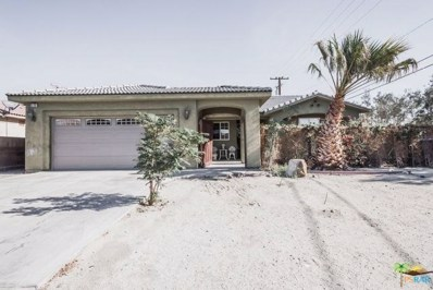 13252 La Mesa Drive, Desert Hot Springs, CA 92240 - MLS#: 18300974PS