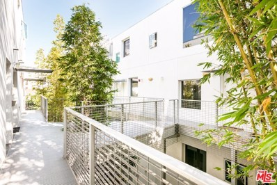 1322 N Detroit Street UNIT 13, Los Angeles, CA 90046 - MLS#: 18300996